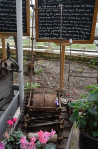 A hotspot of horticultural history