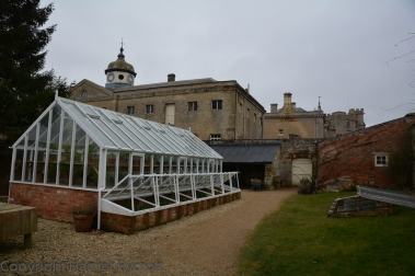 Smart greenhouse and enviable coldframes