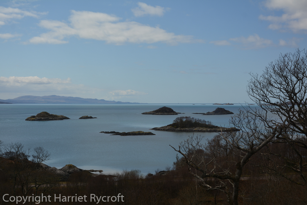Arisaig, Part I: Big, Big Train*