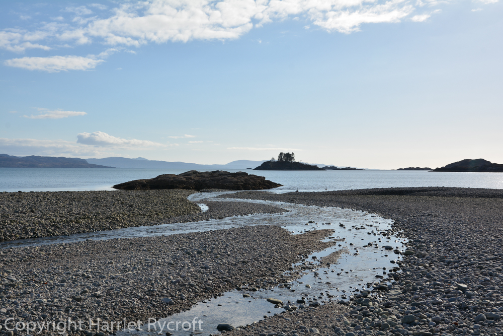 Arisaig, Part II – Borrowed Landscapes