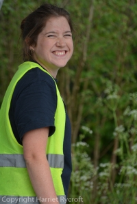 Miranda, a Kew diploma student
